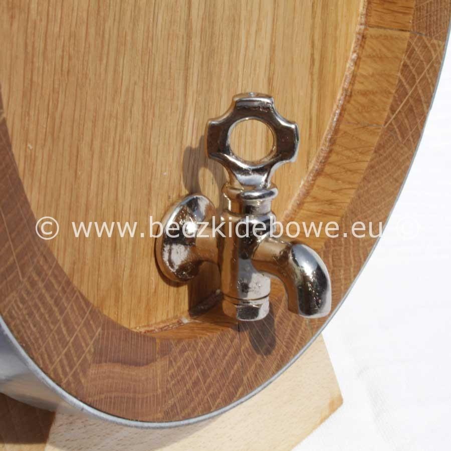 Beczki drewniane